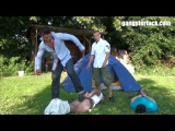 New! Exclusive! [Gangsterfuck] Camping Day (part 1)...